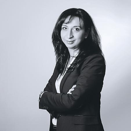 Ruxandra-Simona Pascal